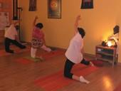 Helios Centro de Yoga