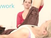 Inbody Coaching & Bodywork