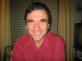 Carlos Escobar Cereza