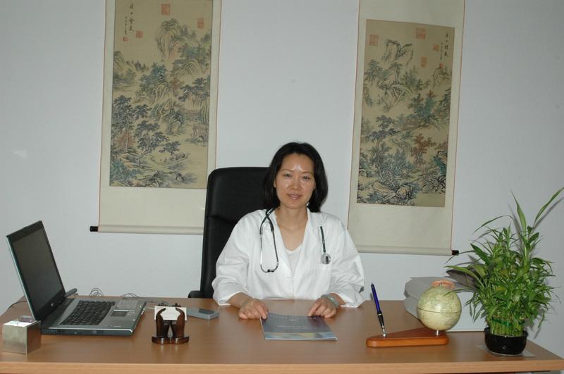 Dra. Wu Hang