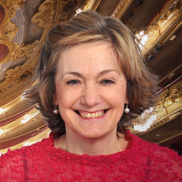 Gloria Lerín