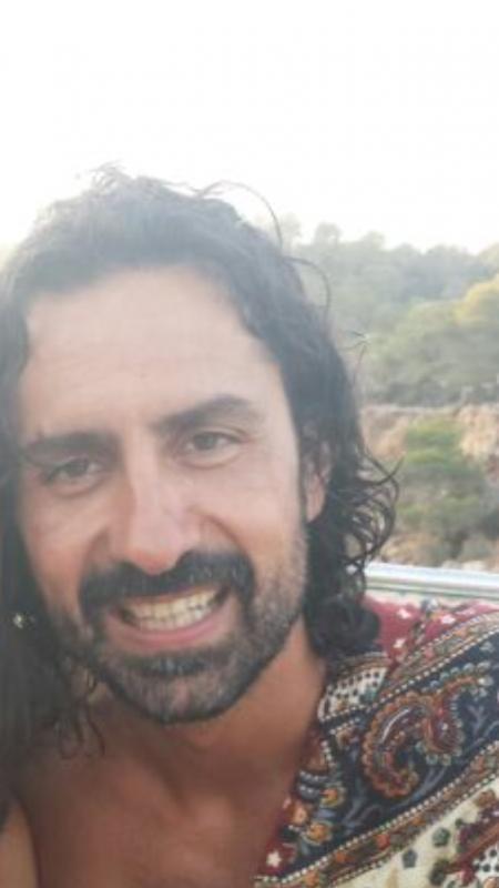 Alejandro Monaj Cañada