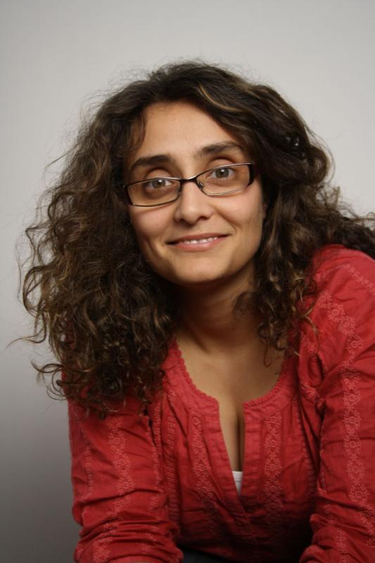 Carolina García Juez