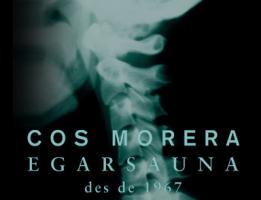 Cos Morera - Egarsauna