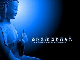 Maestro Shambhala