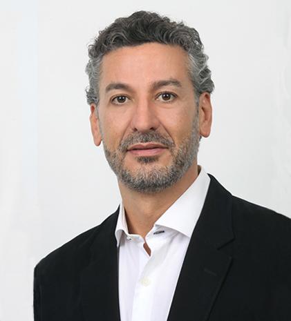 José Antonio Prieto Muriel