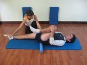 ALBOR Fisioterapia y Pilates, S.L.