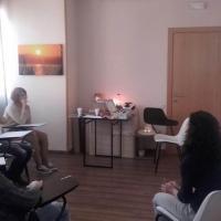 Taller de aromaterapia energética