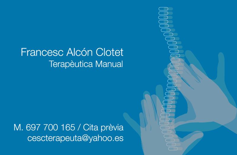 Francesc Alcon