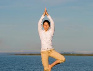 Fin de semana de yoga