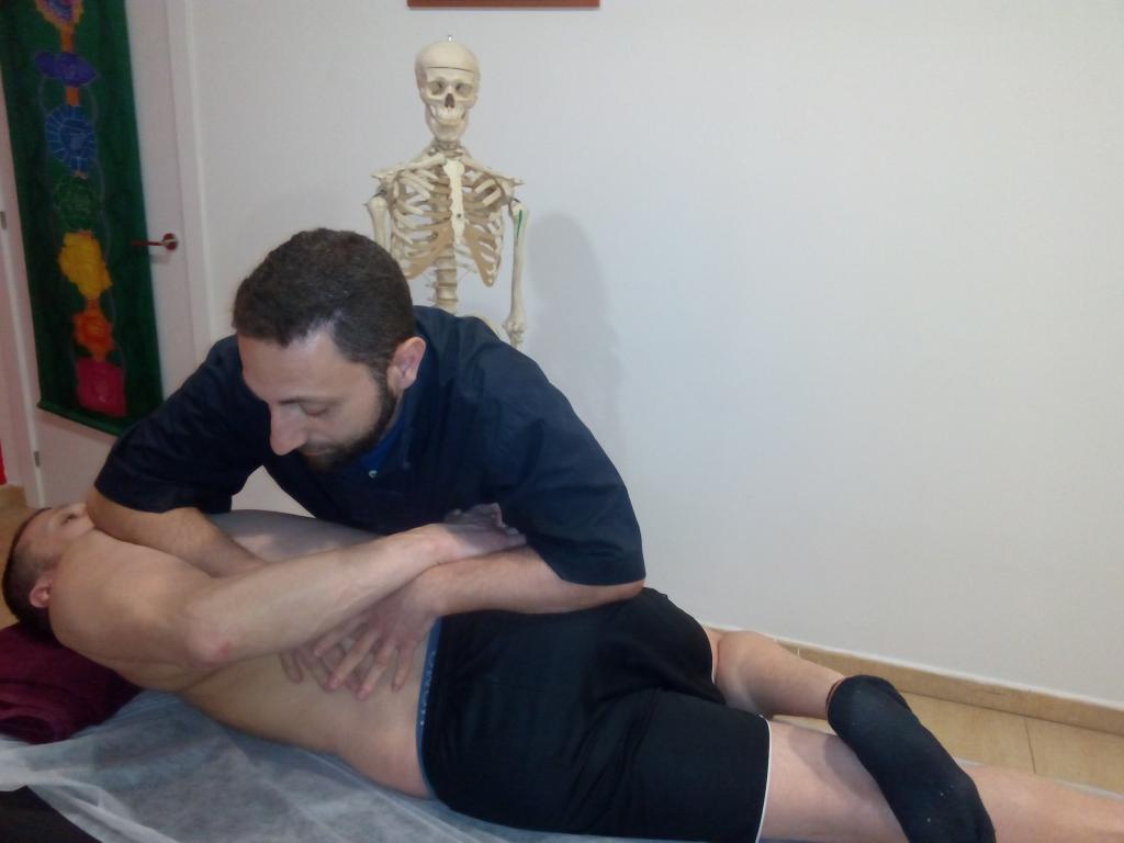 Intema Instituto de terapias manuales y naturales
