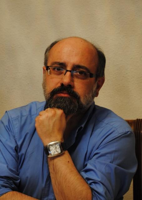 Emilio Manuel Muñoz