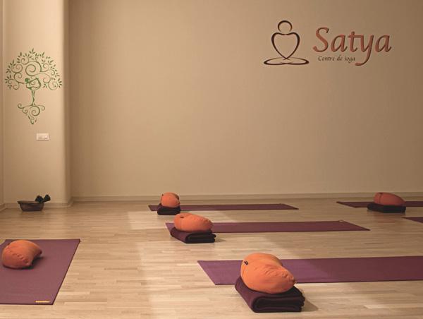 Satya Centre de Ioga