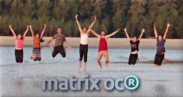 Conferencia Matrix OC: La Técnica de los 2 Puntos