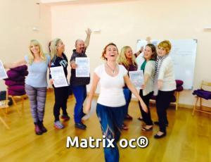 Matrix OC: Curso nivel 1