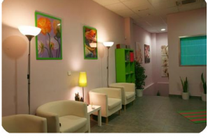 iPsike Centro de Psicología y logopedia
