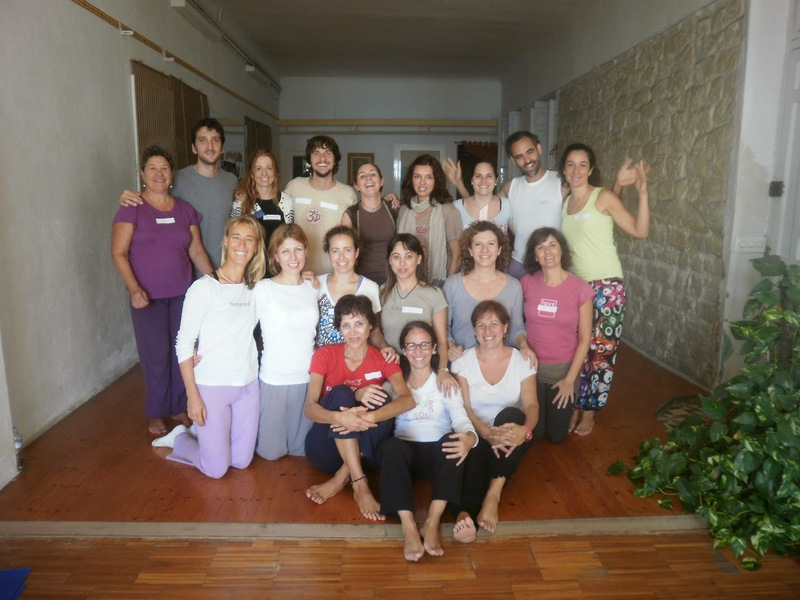 Alalba - Escuela de Yoga