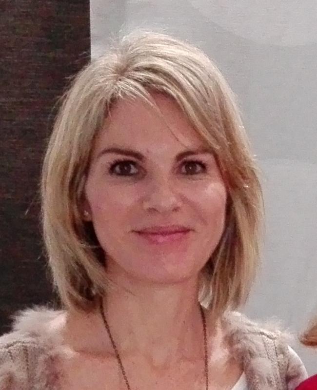Lola Castillejos