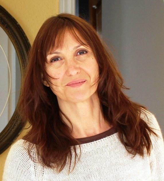 Antonia Jover