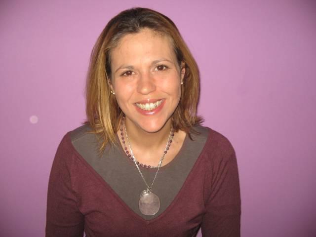 Miriam Martinez Murcia