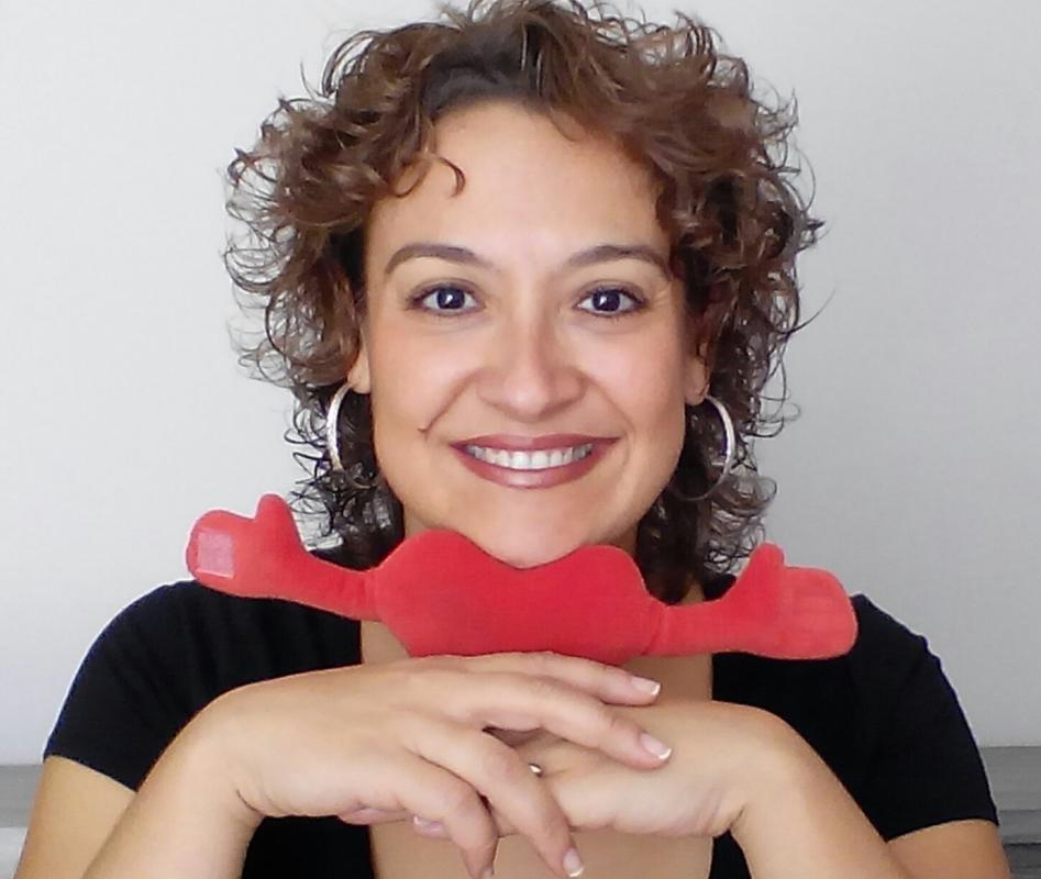 Laura Carrasco Bustos