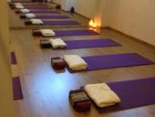 Namaskar Centro de Yoga