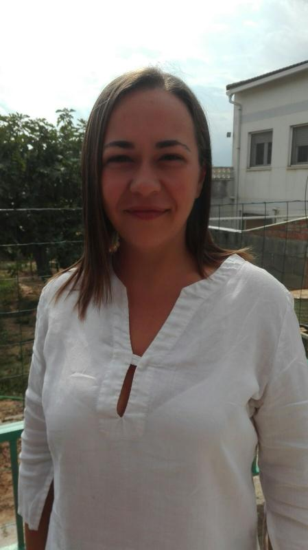 Esther Garcia Miralles