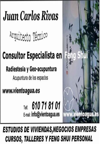 Juan carlos rivas servicios a domicilio en m laga - Estudiar feng shui ...