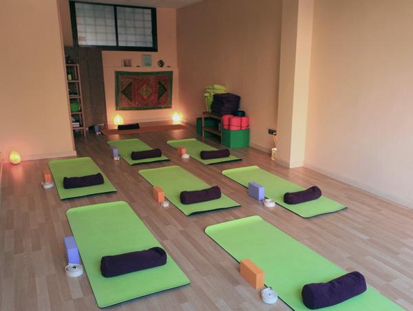 Tada Espacio de Yoga