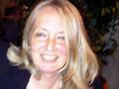Monique Ann Cudós Conley