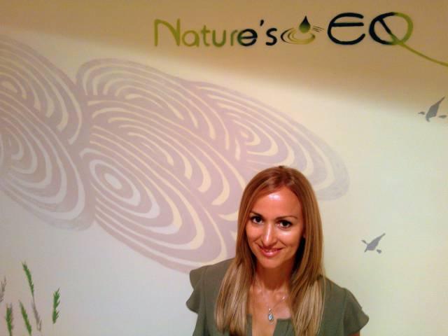 Nature's EQ