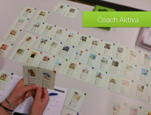 Taller: Coaching por valores
