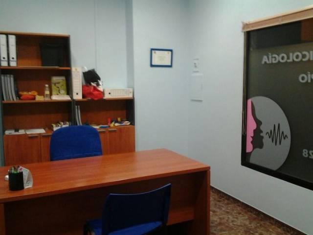 Gabinete María Angustias García Pío