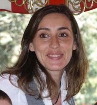 Elena Gonzalez Vila