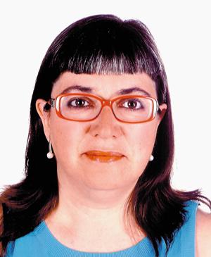 Amalia Martínez