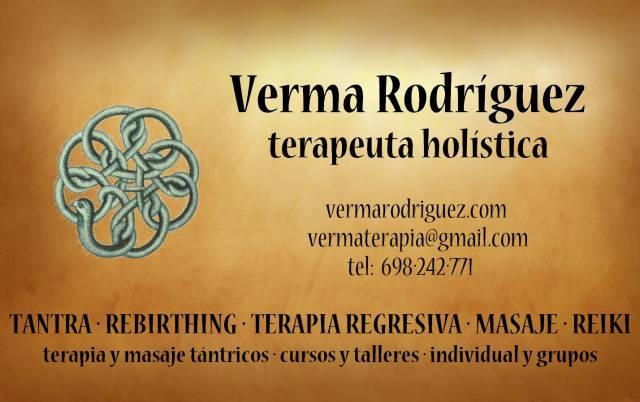 Verma Rodríguez