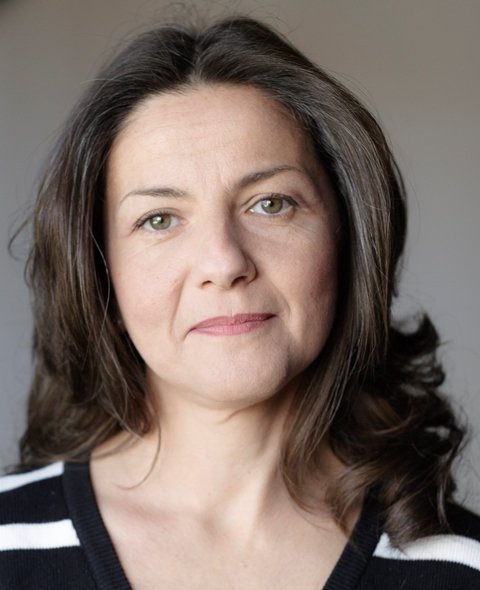 Karina Morales Ribera
