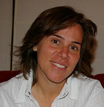 Mercedes Rodríguez Méndez