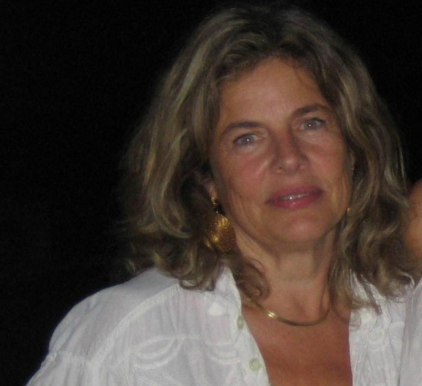 Maria Docavo Alberti