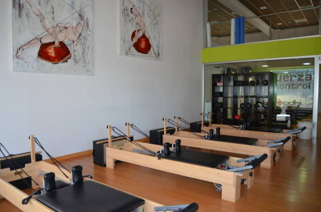 Pilates Studio Sevilla