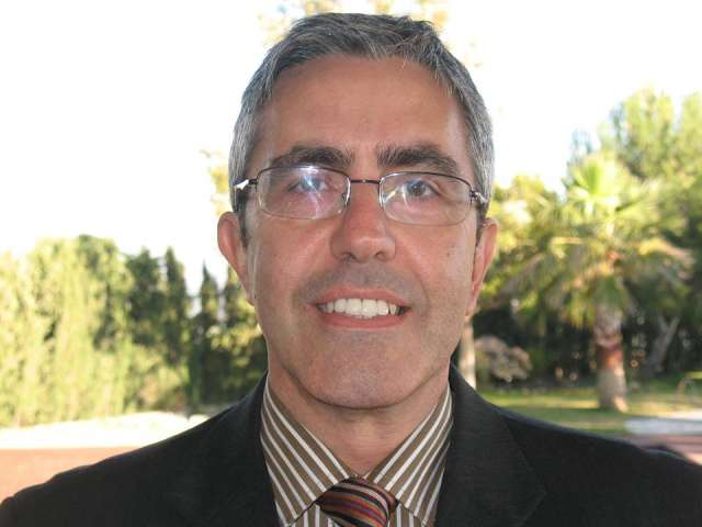 Antonio Miguel Martin Alemendros