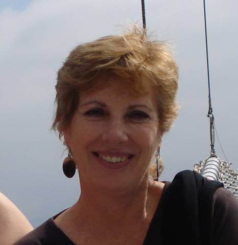 Rosa Flores Buisson