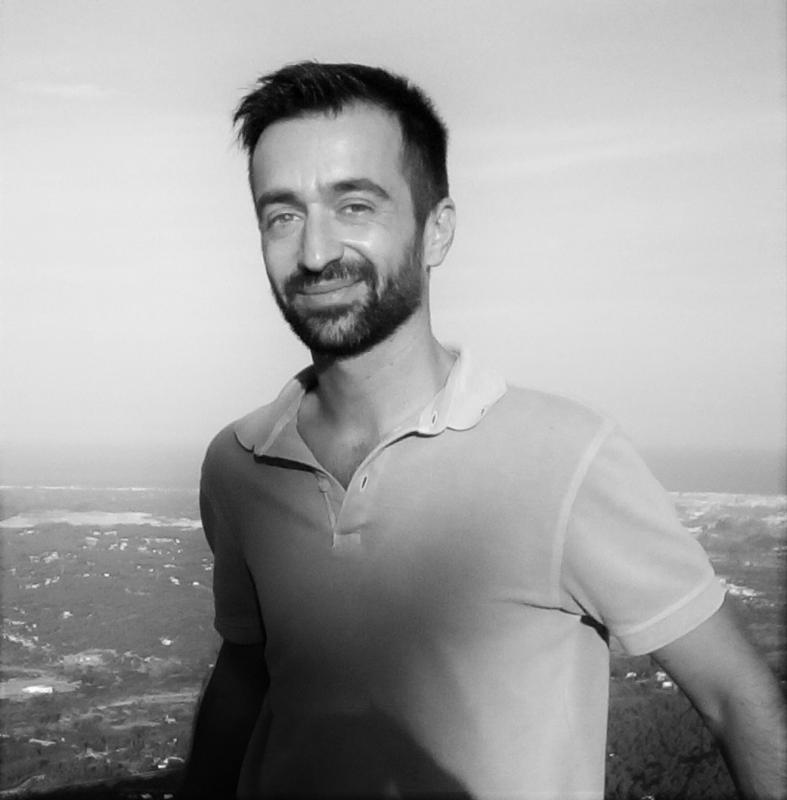 Marco Giovarruscio