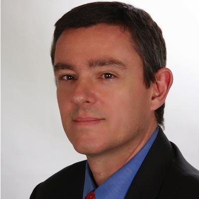 Doctor Marco Franzreb