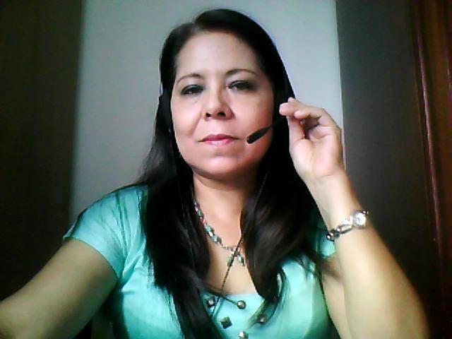 Lilian Suárez Bengoa