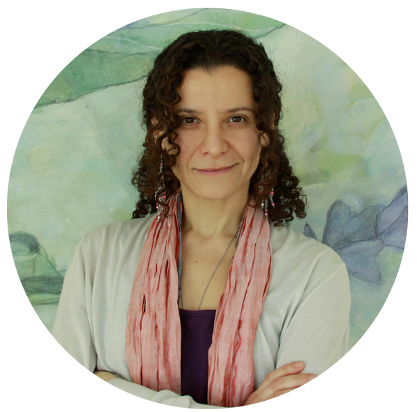 Dra. Adriana Reyes Agudelo
