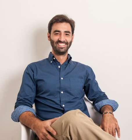 José Ignacio Sañudo Corrales