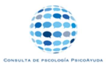 Consulta de psicología PsicoAyuda
