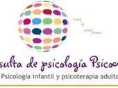Centro de psicología PsicoAyuda