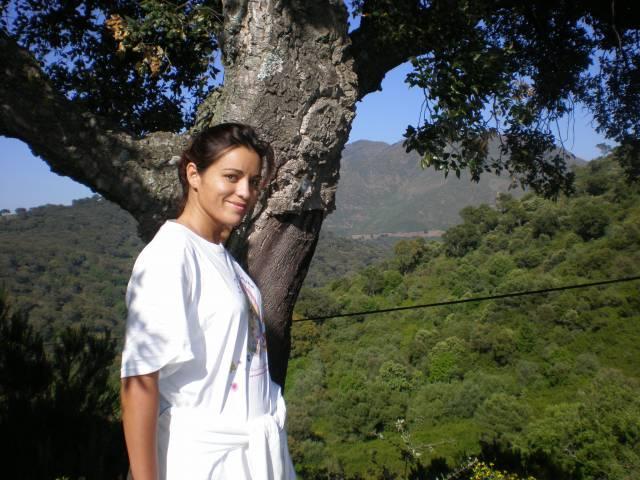 Ana Maria Fernandez Rueda